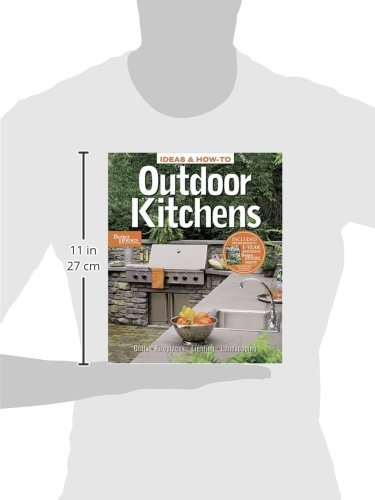 Ideas How To Outdoor Kitchens Better Homes and Gardens