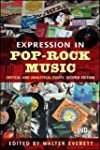 Expression in Pop-Rock Music: Critica...