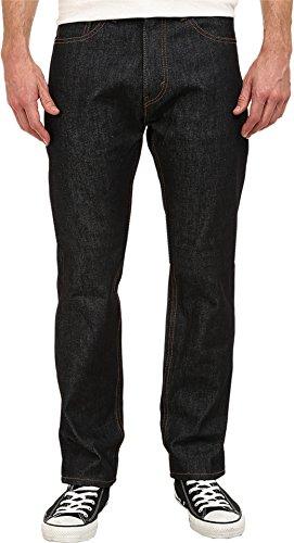 Levi's? Mens Men's 505? Regular Rigid Jeans 32 X 29