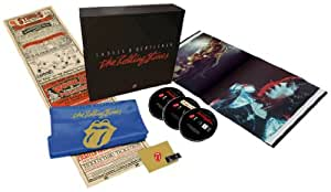 Ladies & Gentlemen: The Rolling Stones - Deluxe Edition