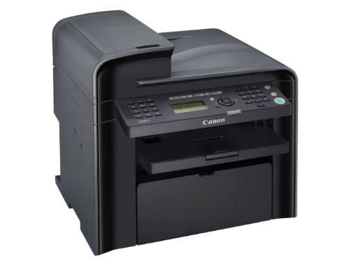 Canon i-SENSYS MF4450 All-In-One Laser Printer (Print, Copy and Scan)