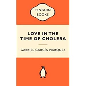 Love in the Time of Cholera (Popular Penguins)