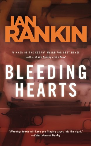 Bleeding Hearts: A Novel