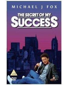 The Secret of my Success [UK Import]