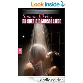 Du oder die gro�e Liebe (German Edition)