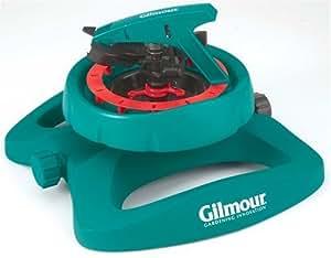 Gilmour 996D Pattern Master Impulse Sprinkler (Discontinued by Manufacturer)