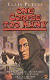 One Corpse Too Many: The Second Chronicle of Brother Cadfael (0417052308) by Peters, Ellis
