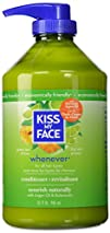 Kiss My Face Whenever Conditioner, Va…