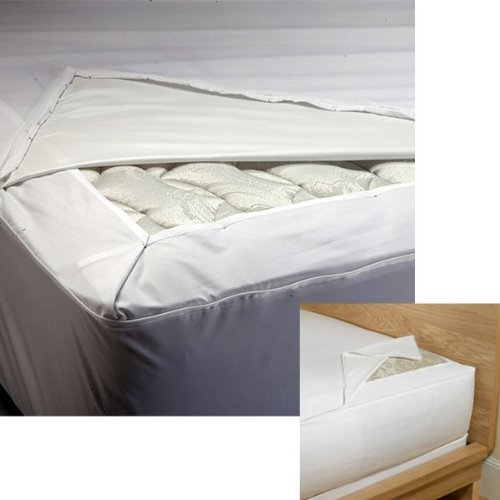 Securesleep Mattress Protector Size California King