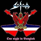 echange, troc Sodom - One Night In Bangkok
