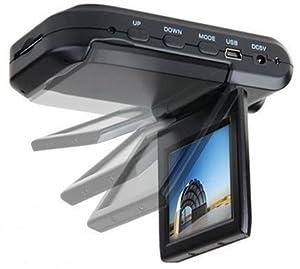 """Road Eye In-car 2.5"""" LCD HD DVR 720P Digital Car Camera Recorder VIDEO CAMERA RECORDER Car Dash Camera Cam Recorder Black Box DVR 32GB"""