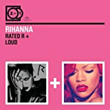 Rihanna Rated R + Loud