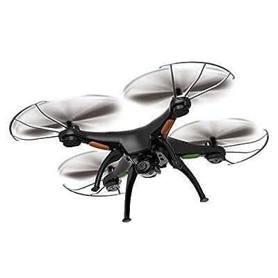 s-idee® 01508 X5SC Quadrocopter