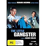 The Little Gangster ( Le petit criminel )par Clotilde Courau