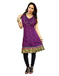 Vivaa Kurti,Top For Women - B00QQCB69K