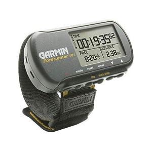 Garmin Forerunner 101 Waterproof Running GPS
