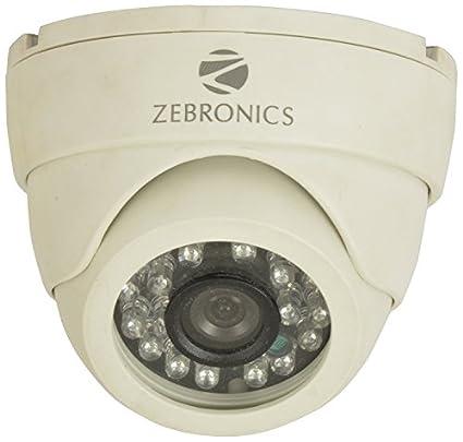 Zebronics-ZEB-C14P2-I2-Dome-CCTV-Camera