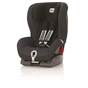 Britax Eclipse Car Seat Black Thunder Reviews