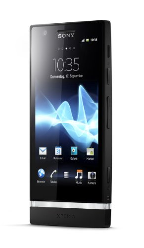 Link to Sony Xperia P Lt 22i 16gb 4.0″ 1.0 ghz 8 mp black Android 2.3 Factory Unlocked Black Get Rabate