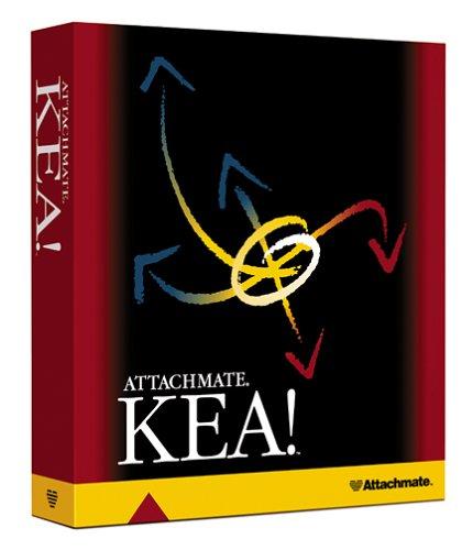 Kea! 340 5.1