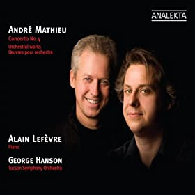 Concerto No. 4 In E Minor For Piano And Orchestra, Allegro�