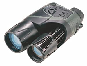 Bushnell Digital Stealth View 5x42 w  Super Charged Infrared Monocular by Bushnell