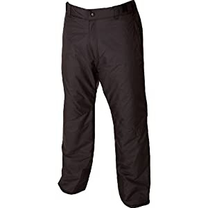 Classic Women's Pants by Arctix in Black - 3XL