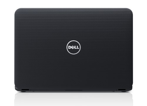 Dell Inspiron 15 i15RV-9762BLK 15.6-Inch Laptop (Black Matte with Textured Finish)