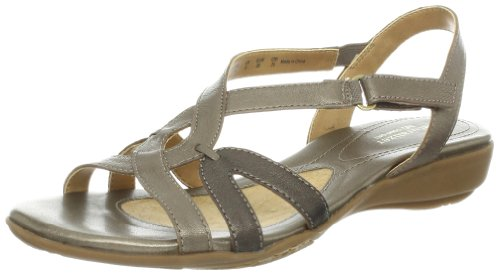 fa4391499 Naturalizer Women s Cooper Sling Sandals improve the way you move with N5  comfort technology This strappy