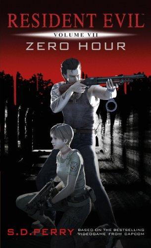 Zero Hour (Resident Evil)