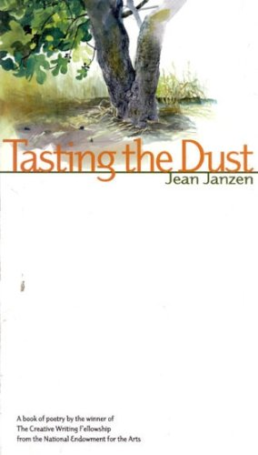 Tasting the Dust, JEAN JANZEN