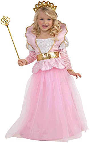 Forum Novelties Sparkle Princess Costume, Child's Small (Kids Costumes For Girls Princess compare prices)