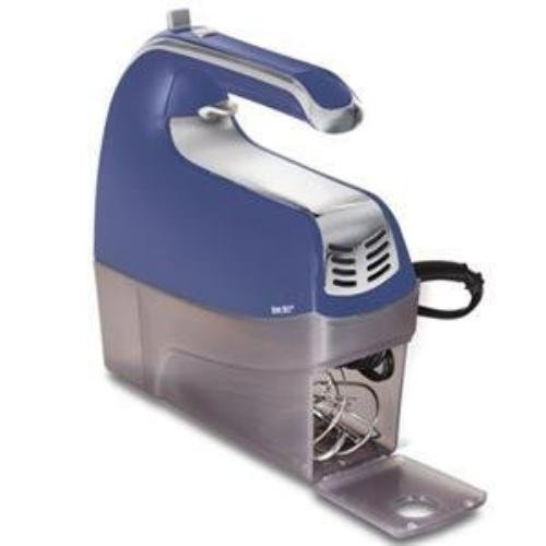 Hamilton Beach 62622 6-Speed Hand Mixer with Snap-On Case