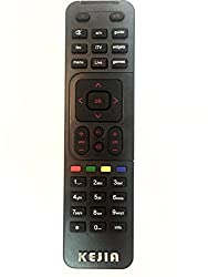 Airtel Remote by KEJIA compatible (works with tv)