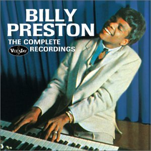 Billy Preston - The Complete Vee-Jay Recordings - Zortam Music