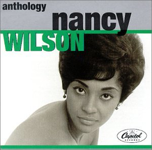 Nancy Wilson - Anthology (Disc 1) - Zortam Music