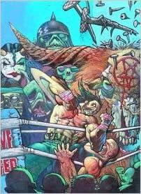 The Nail 1 (Dark Horse Comics): Rob Zombie, Steve Niles: Amazon.com