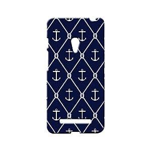 G-STAR Designer Printed Back case cover for Asus Zenfone 5 - G2194