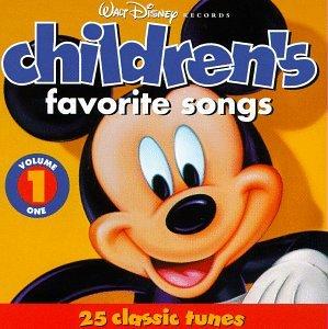 Disney - Walt Disney Records   Children