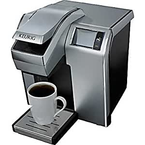 Amazon.com: Keurig Vue Small Office V1255: Combination Coffee Espresso Machines: Kitchen & Dining