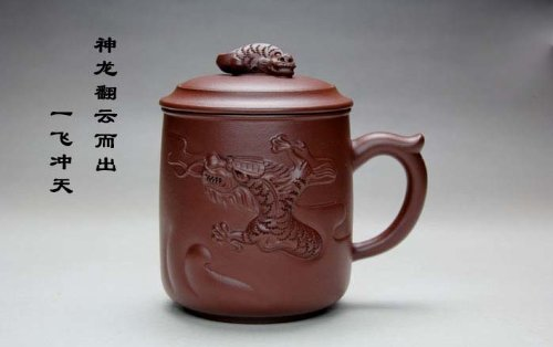 Inexpensive Tea Cups