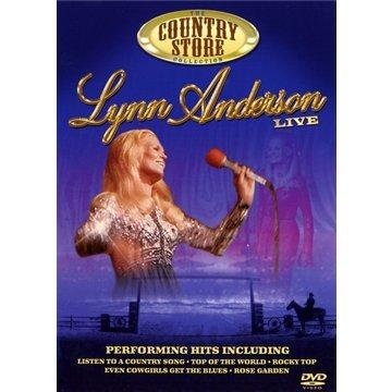 Lynn Anderson - Live [DVD]
