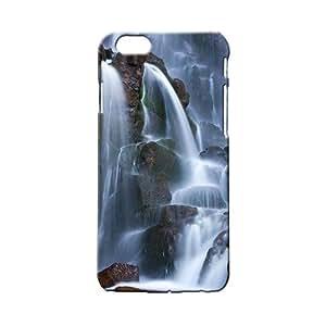BLUEDIO Designer 3D Printed Back case cover for Apple Iphone 6/ 6s - G1174