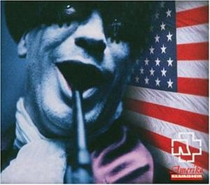 Rammstein - Amerika (Ltd.Edt.) - Lyrics2You