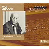 Great Pianists of the 20th Century - Ivan Moravec