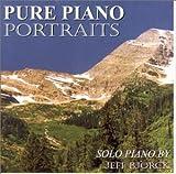 Songtexte von Jeff Bjorck - Pure Piano Portraits