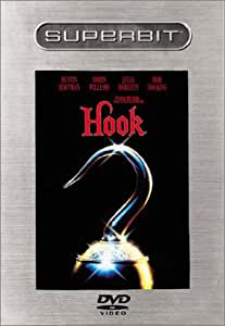 Hook (Superbit Collection)