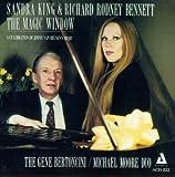 Magic Window [European Import] Sandra King
