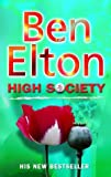 High Society (0552150533) by Ben Elton