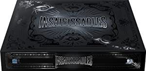 Insaisissables [Édition Ultime Limitée - Blu-ray + DVD]